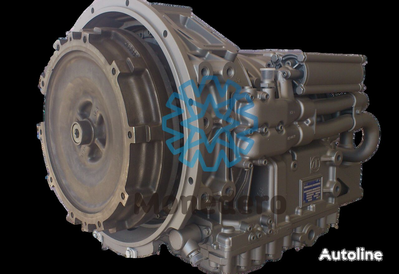 caja de cambio para MERCEDES-BENZ ZF 5HP500 / 4HP500 camión