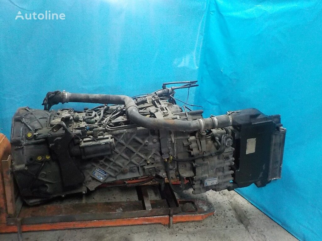 ZF 16S2221 S retardoy Renault Vostok 3 caja de cambio para RENAULT camión