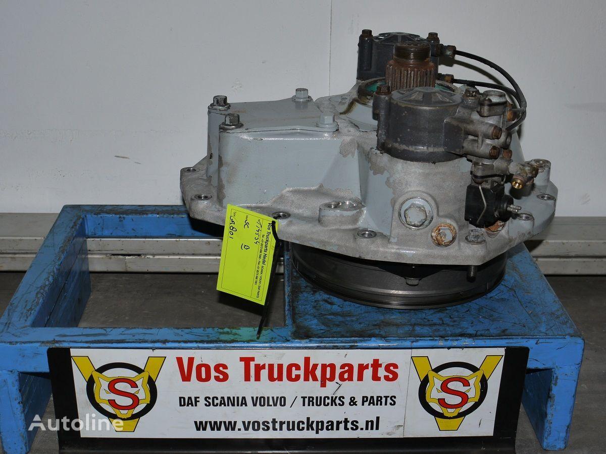 caja de cambio para SCANIA PLAN. DEEL GR(S) camión
