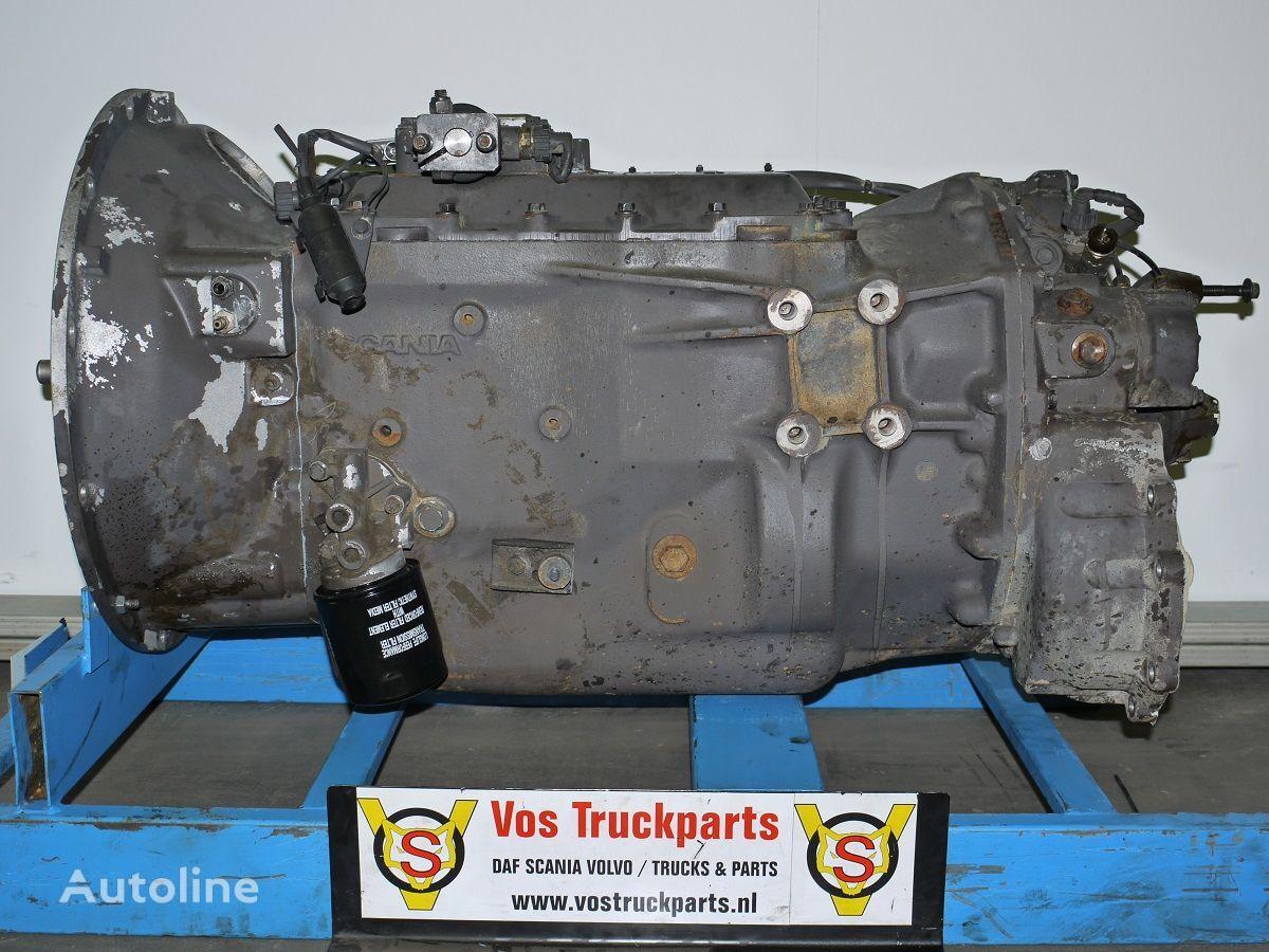 caja de cambio para SCANIA SC-4 GR-900 R tractora