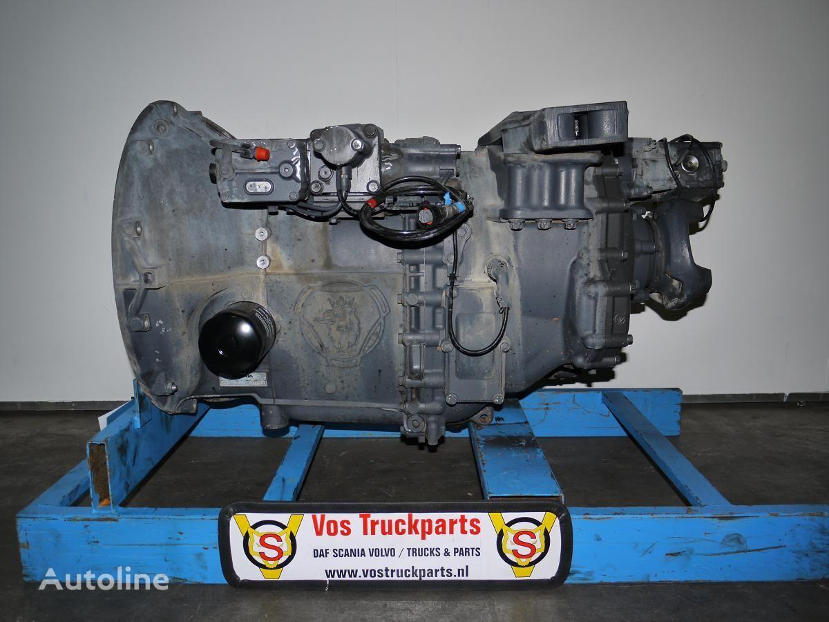 caja de cambio para SCANIA SC-R GRS-895 O tractora