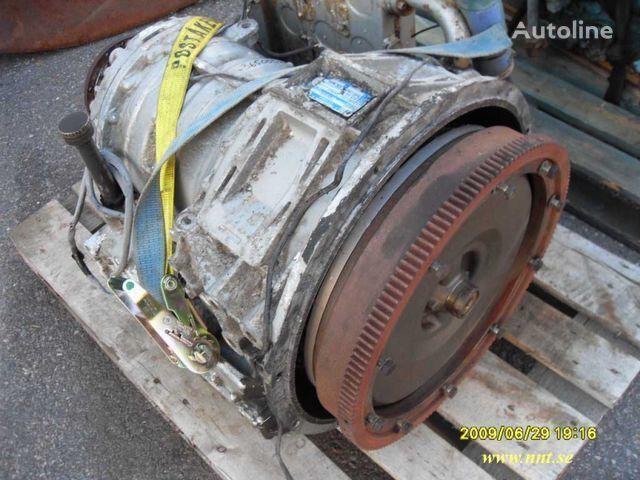 ZF 5HP500 Ecoma 759S caja de cambio para VOLVO autobús