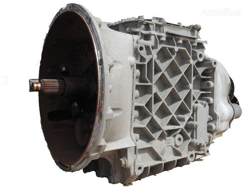 VT2412B, caja de cambio para VOLVO FH12 tractora