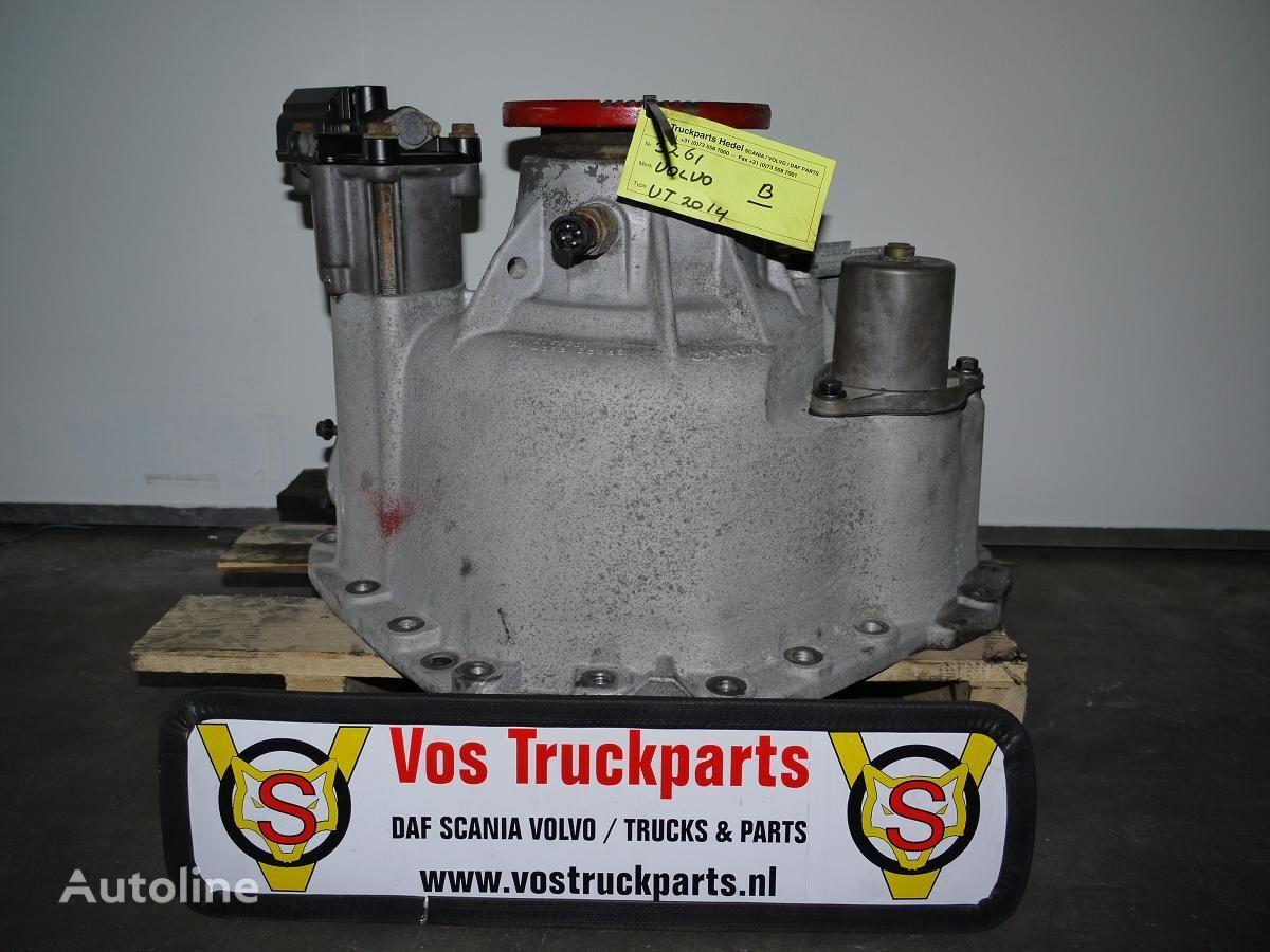 caja de cambio para VOLVO PLAN.DEEL VT-2014 tractora