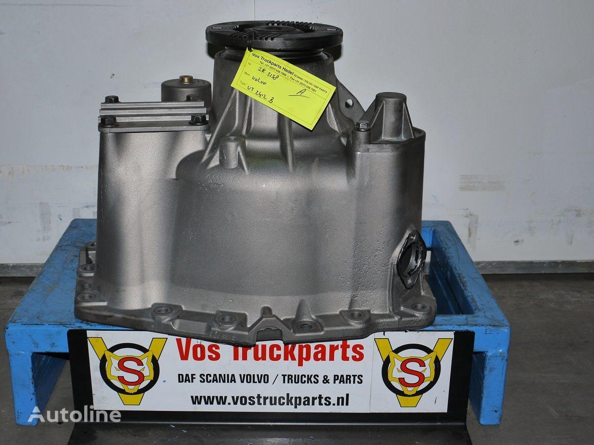 caja de cambio para VOLVO PLAN.DEEL VT-2412-B camión