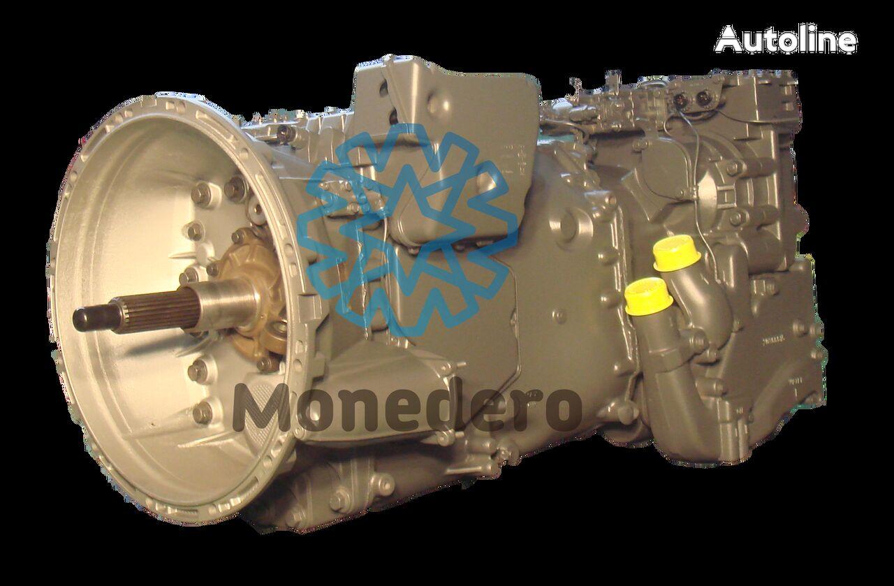 caja de cambio para VOLVO VT 2014B / 2212B / 2814B camión