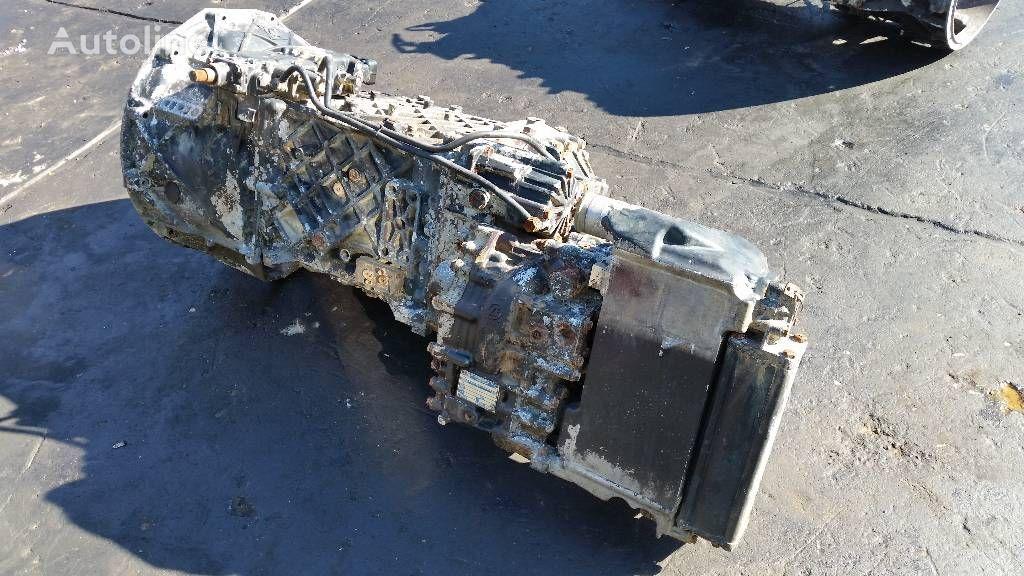 caja de cambio para ZF ECOSPLIT 16S151 IT camión