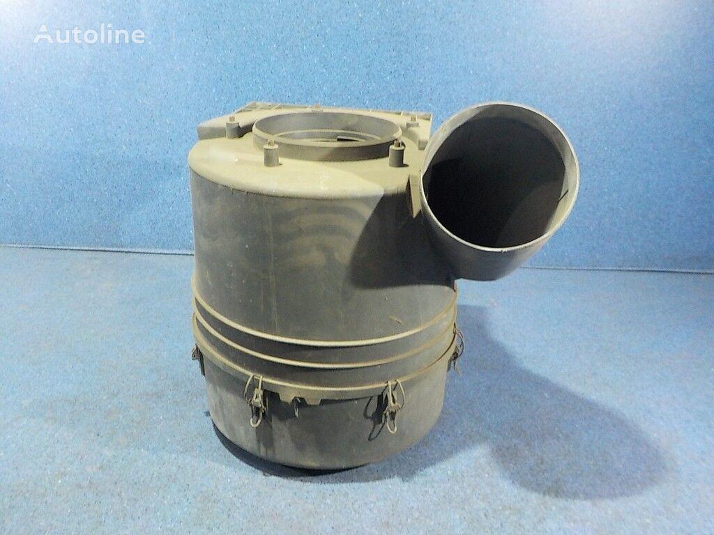 Iveco caja de filtro de aire para camión
