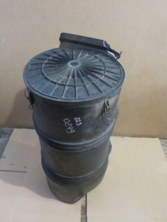 MAN caja de filtro de aire para camión