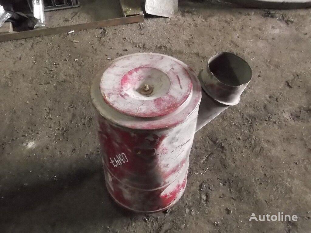 Volvo caja de filtro de aire para camión