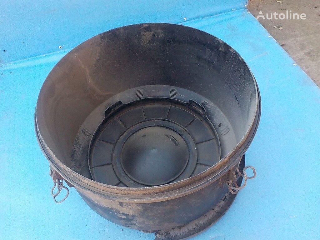 (nizhnyaya) Mercedes Benz caja de filtro de aire para camión