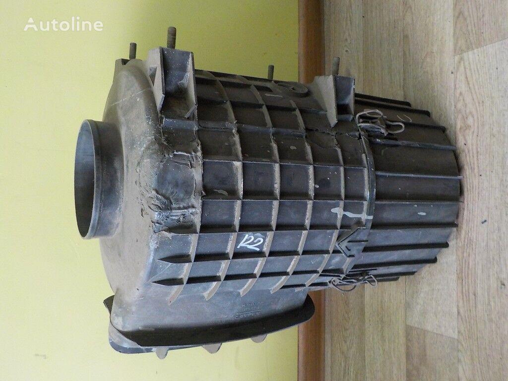 caja de filtro de aire para DAF camión
