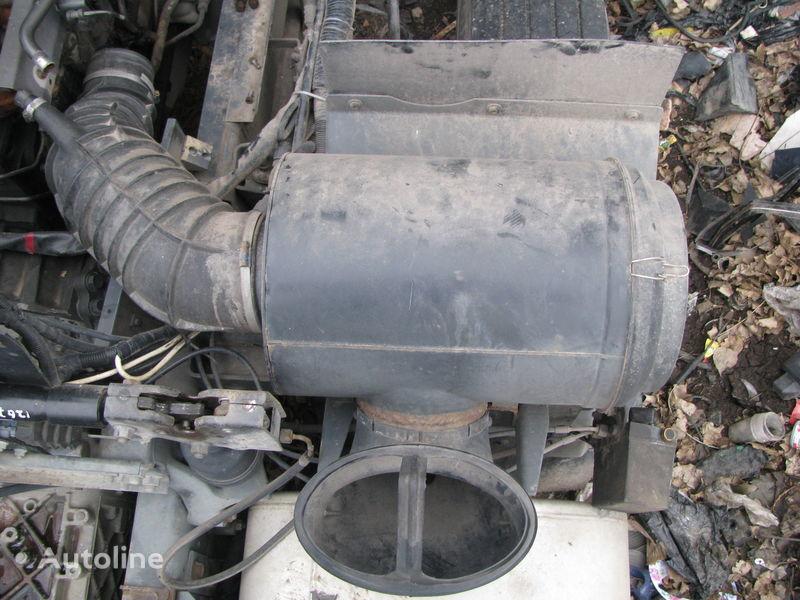 caja de filtro de aire para DAF XF,CF tractora