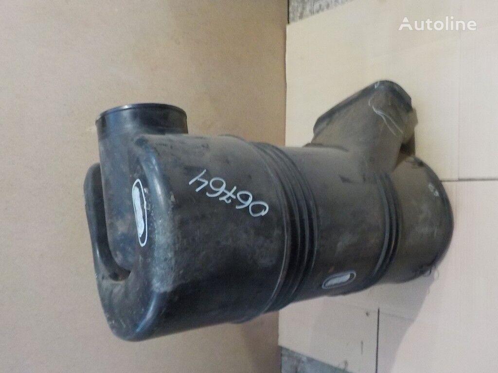 caja de filtro de aire para MAN camión