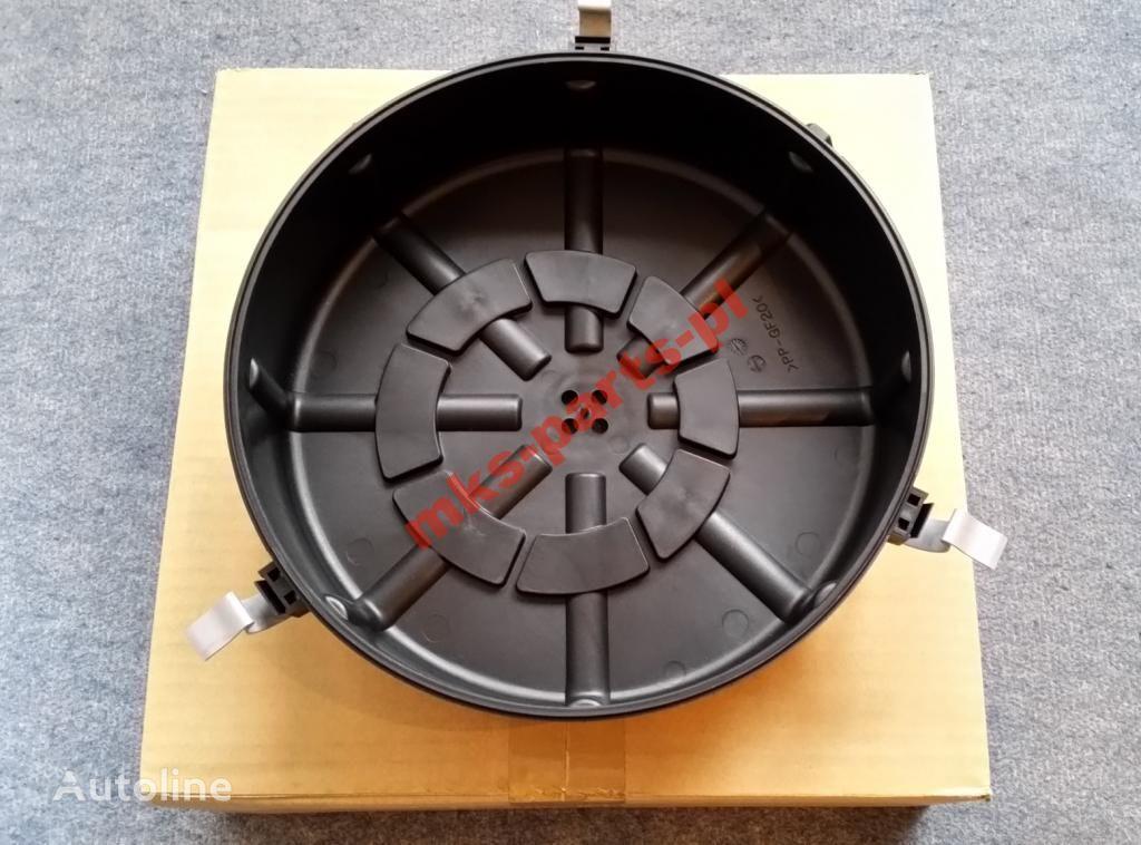- AIR CLEANER/FILTER COVER - caja de filtro de aire para MITSUBISHI CANTER FUSO  camión nueva