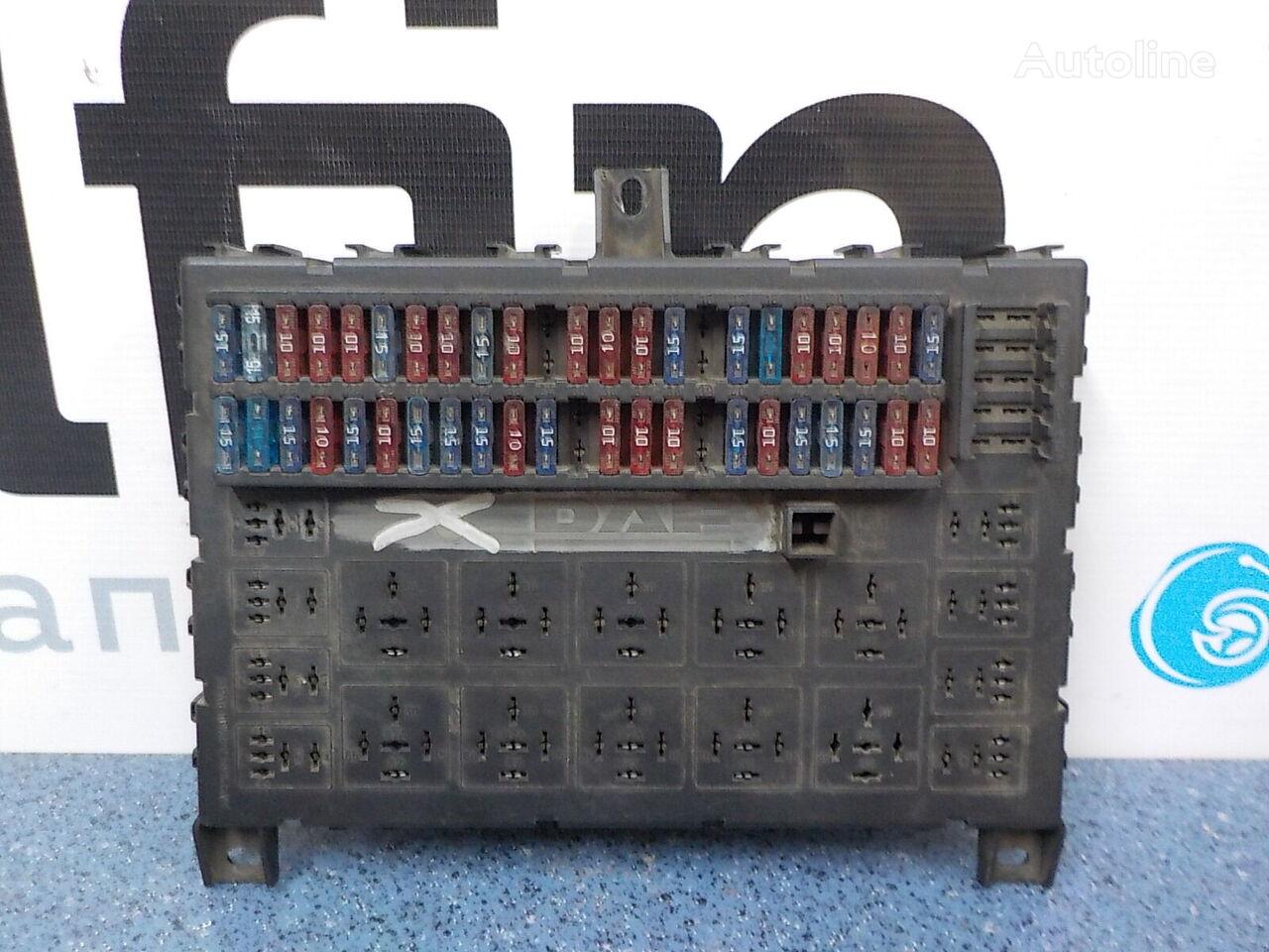 caja de fusibles para DAF camión