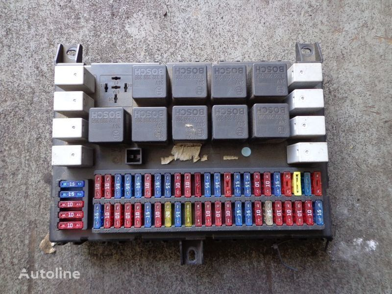 caja de fusibles para DAF CF tractora