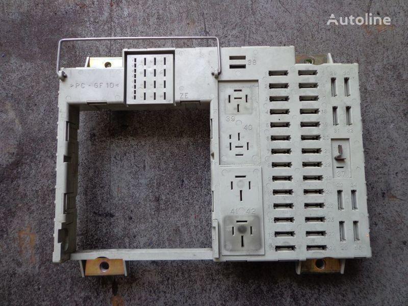 caja de fusibles para MAN TGA tractora