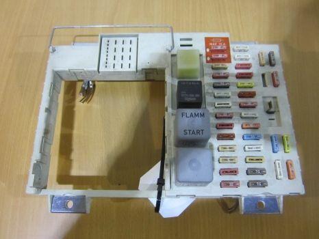 MAN caja de fusibles para MAN TGL/M/S/X  camión