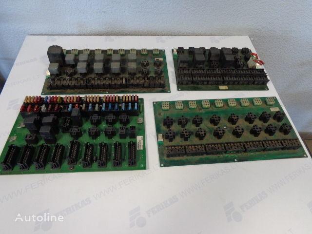 1622465,1591816,1618770,3197860 caja de fusibles para VOLVO tractora