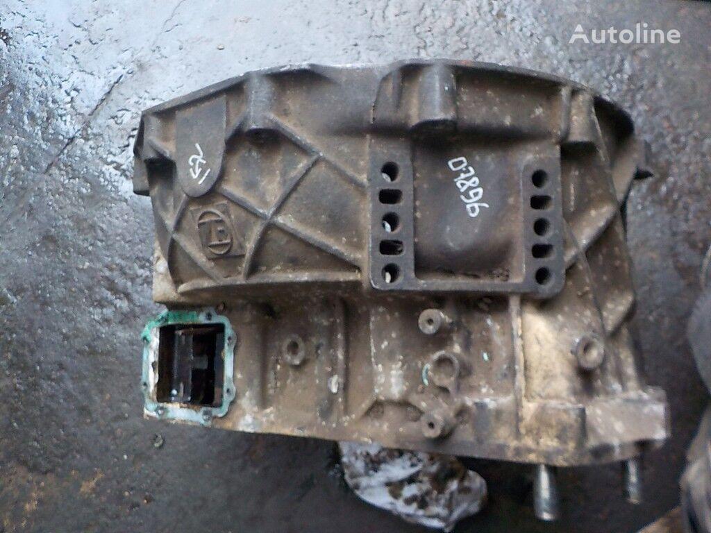 caja del filtro de aceite para DAF camión