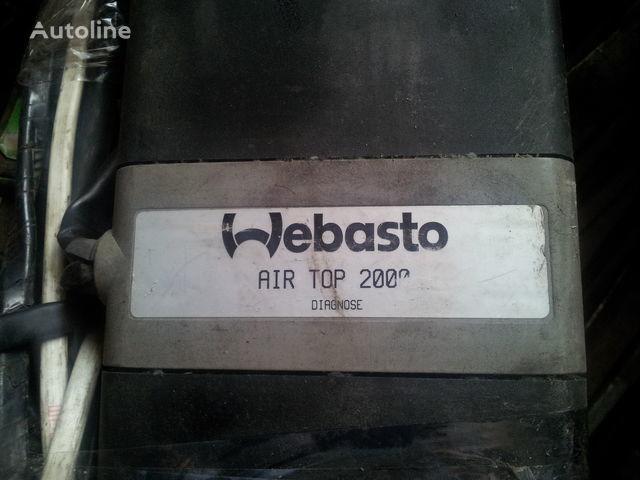 calefacción estática para MERCEDES-BENZ