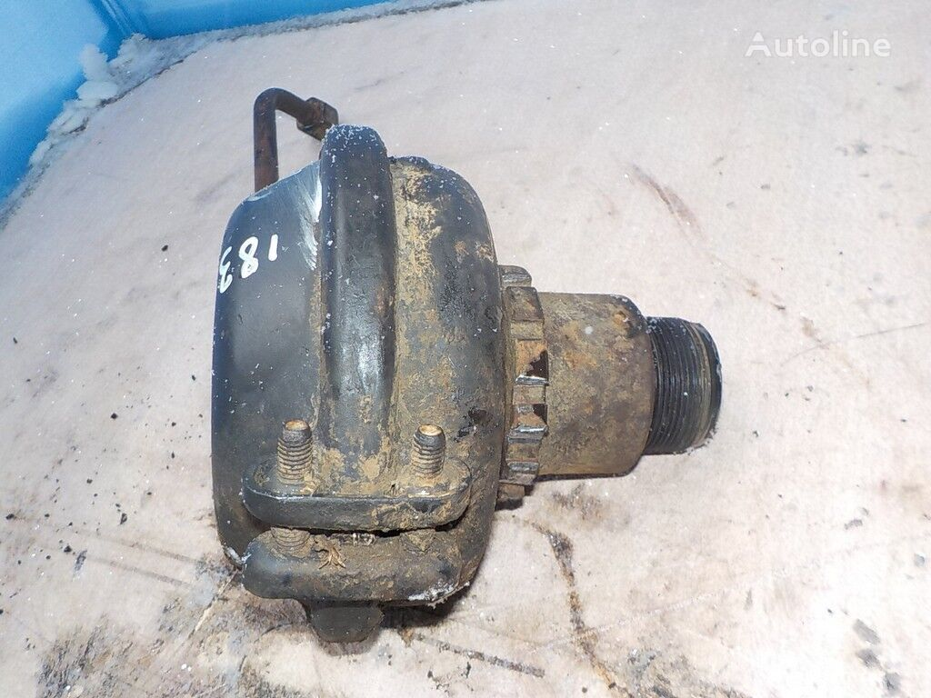 perednyaya Iveco cámara de freno para camión