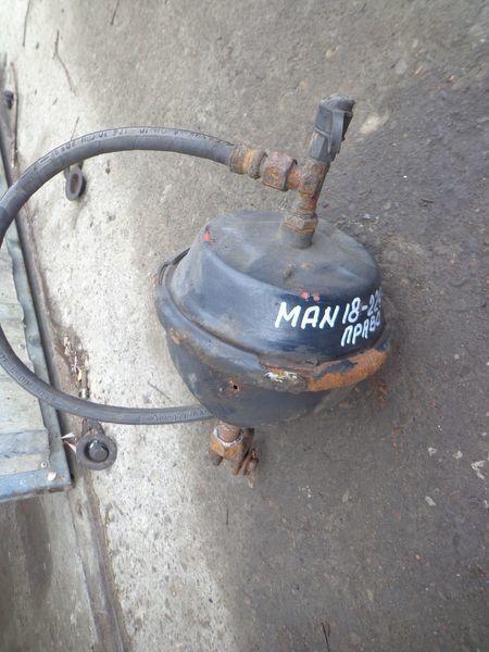 cámara de freno para MAN 18, LE camión