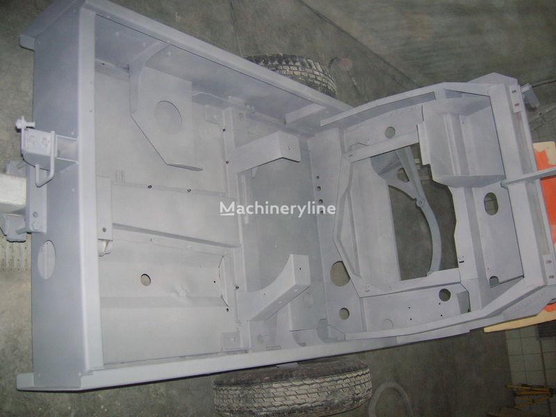 chassis para PUTZMEISTER  M740/3  otros maquinaria de construcción