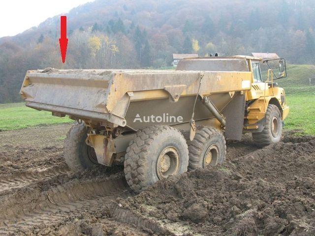 chassis para VOLVO A25, A30, A35 dumper especial
