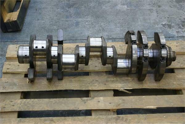 cigüeñal para MERCEDES-BENZ OM403CRANKSHAFT otros maquinaria de construcción