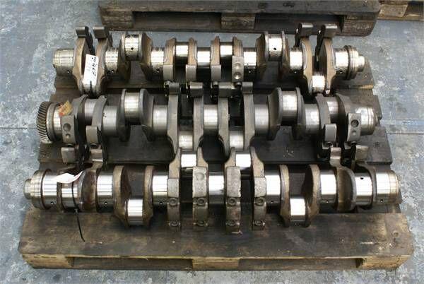cigüeñal para MERCEDES-BENZ OM457CRANKSHAFT otros maquinaria de construcción