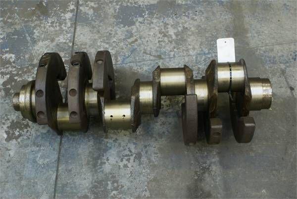 cigüeñal para MERCEDES-BENZ OM542CRANKSHAFT otros maquinaria de construcción