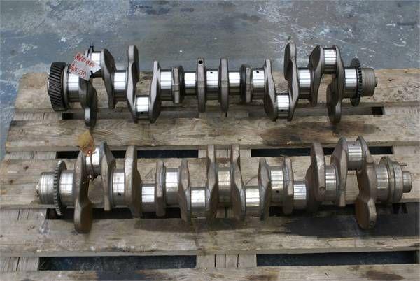 cigüeñal para MERCEDES-BENZ OM926CRANKSHAFT otros maquinaria de construcción