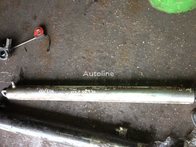 TH604 44 80 07fe05 cilindro hidráulico para camión