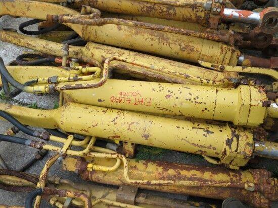 cilindro hidráulico para FIAT-ALLIS FL14D (VARIOS) excavadora