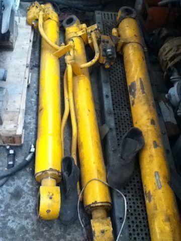 JCB 130-150 cilindro hidráulico para JCB excavadora