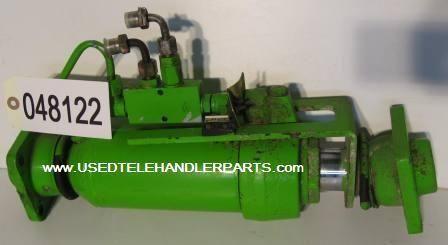 Merlo pro boční posuv cilindro hidráulico para MERLO cargadora de ruedas