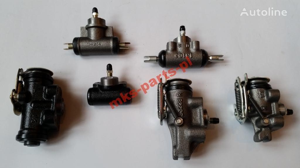 - BRAKE MASTER CYLINDER - cilindro principal de frenos para MITSUBISHI CANTER - CYLINDEREK HAMULCOWY camión nuevo
