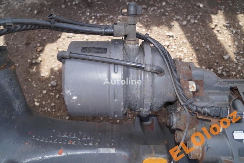 cilindro principal de frenos para RENAULT A HAMULCOWY RENAULT MIDLUM TYŁ camión