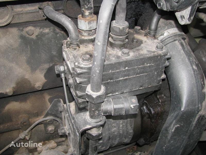 Vozdushnyy nasos compresor de aire acondicionado para DAF  XF,CF.  tractora