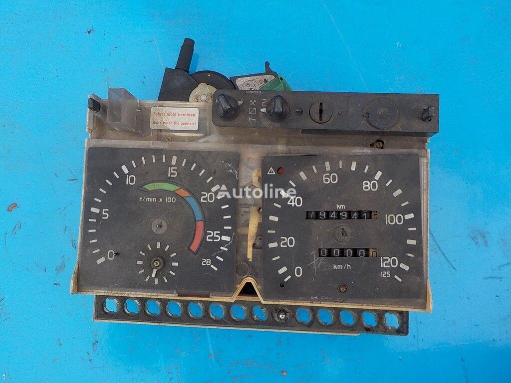 compresor de aire acondicionado para MAN camión