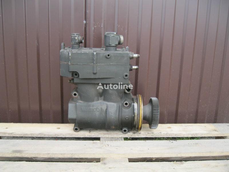 SPRĘŻARKA compresor neumático para DAF XF 105 / CF 85 tractora