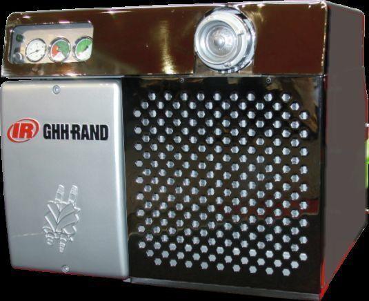 compresor neumático para GHH RAND CS 1050R  IC  tractora