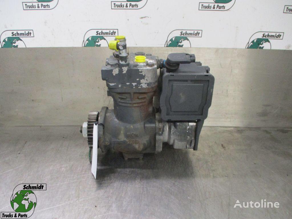compresor neumático para IVECO  Eurocargo camión