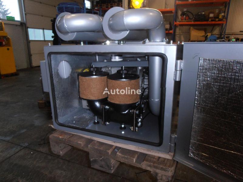 T5CDL12L72 compresor neumático para Kompresor CycloBlower T5CDL12L72 camión nuevo