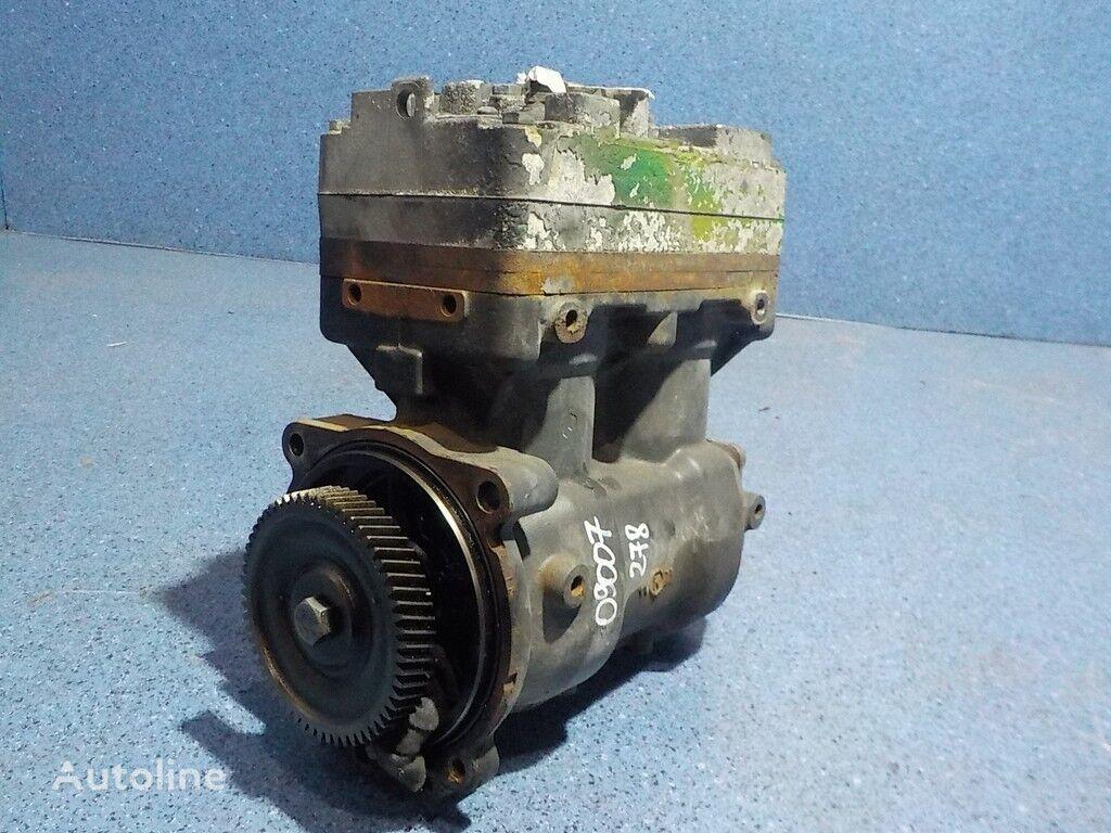compresor neumático para SCANIA camión