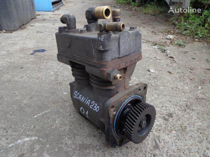 compresor neumático para SCANIA 94 camión