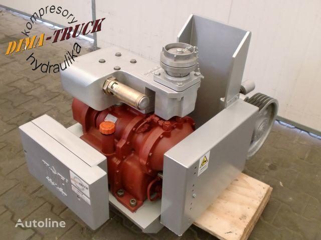 GHH compresor neumático para kompresor GHH RAND CG80  camión