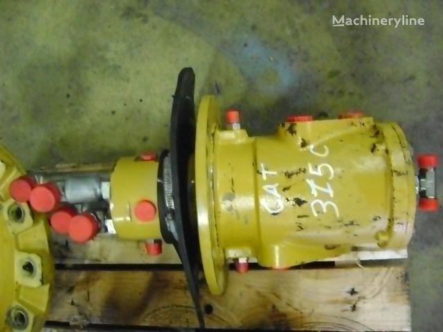Rotating Joint corona de orientación para CATERPILLAR 315 C excavadora